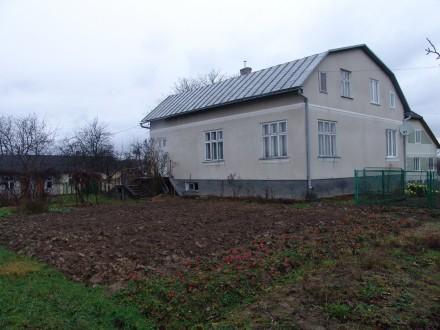 Відокремлена половина індивідуального двоповерхового будинку. с. Станиля (2 км . Трускавец, Львовская область. фото 3