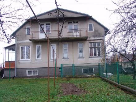 Відокремлена половина індивідуального двоповерхового будинку. с. Станиля (2 км . Трускавец, Львовская область. фото 6