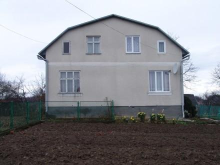 Відокремлена половина індивідуального двоповерхового будинку. с. Станиля (2 км . Трускавец, Львовская область. фото 5