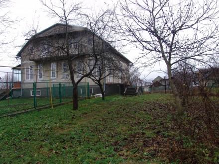 Відокремлена половина індивідуального двоповерхового будинку. с. Станиля (2 км . Трускавец, Львовская область. фото 2