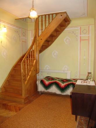 Відокремлена половина індивідуального двоповерхового будинку. с. Станиля (2 км . Трускавец, Львовская область. фото 4