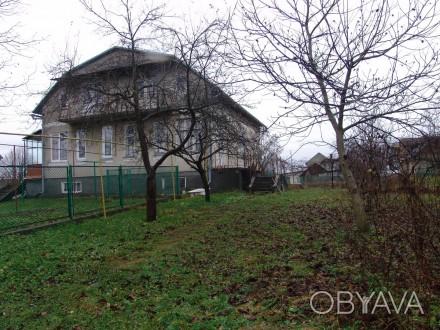 Відокремлена половина індивідуального двоповерхового будинку. с. Станиля (2 км . Трускавец, Львовская область. фото 1