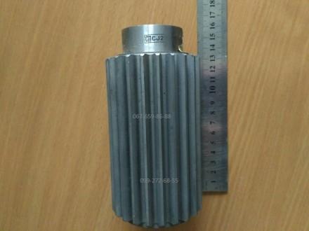 ZL40A.30.5-18 Шестерня в коробку передач погрузчика ZL50G. Бровары. фото 1