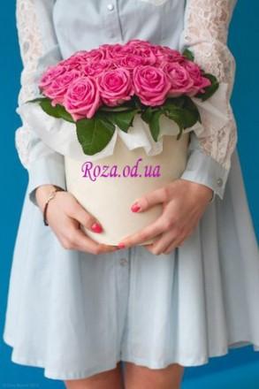 Доставка цветов по Одессе. Одесса. фото 1