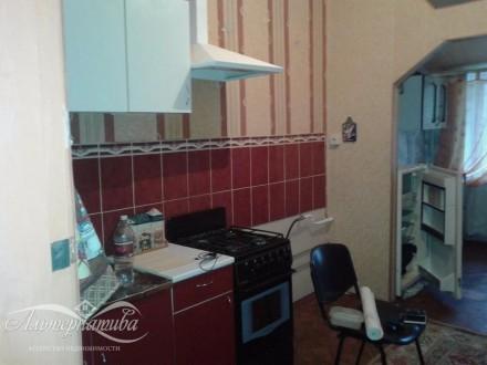 Трехкомнатная квартира в районе Ремзавода. Чернигов. фото 1