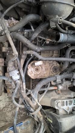 Авто пригнан с европы Двигатель Турбо дизель 85кв тип двигателя AHF КПП Автома. Днепр, Днепропетровская область. фото 5