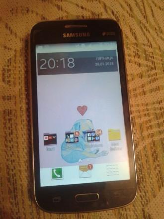 Телефон в ОТЛИЧНОМ состоянии.+зарядка, +карта памяти, +б/у чехол. На телефоне ЕС. Талалаевка, Черниговская область. фото 4