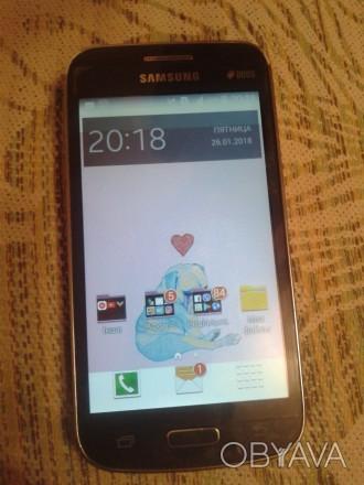 Телефон в ОТЛИЧНОМ состоянии.+зарядка, +карта памяти, +б/у чехол. На телефоне ЕС. Талалаевка, Черниговская область. фото 1