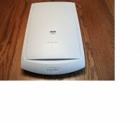 Сканер HP Scanjet 2200с. Львов. фото 1