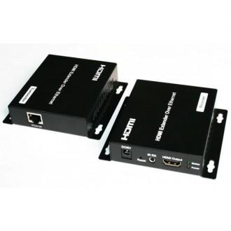 Ext-120X - HDMI удлинитель по одной витой паре до 120м. Харьков. фото 1