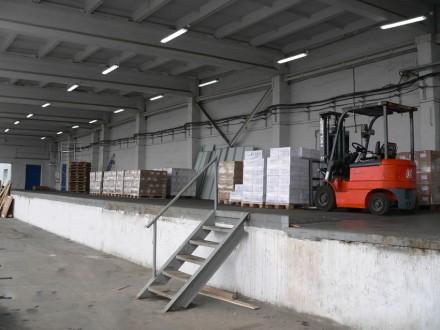 складские помещения. Одесса. фото 1