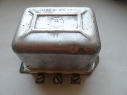 NYSA Реле зарядки. Суми. фото 1