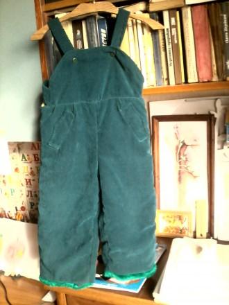 продам зимний костюм ( куртка ) в хорошем состоянии , очень теплый . темно зелен. Черкассы, Черкасская область. фото 5