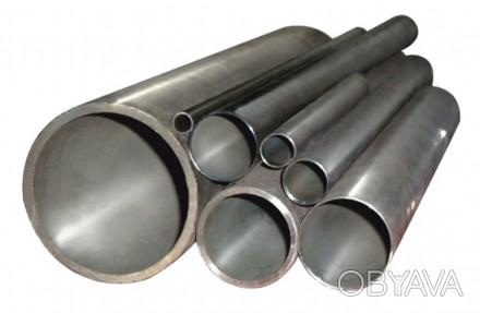 Труба стальная бесшовная 325х18 ст.45 ГОСТ 8732-78 Труба стальная бесшовная 325. Киев, Киевская область. фото 1