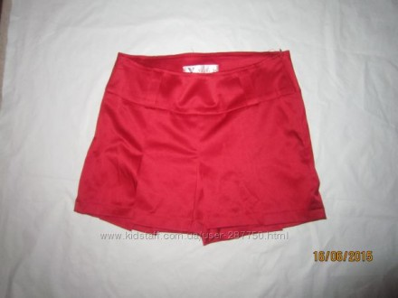Юбки и юбка-шорты для подростков. Хмельницкий. фото 1