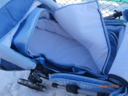 Дитяча коляска. Любомль. фото 1