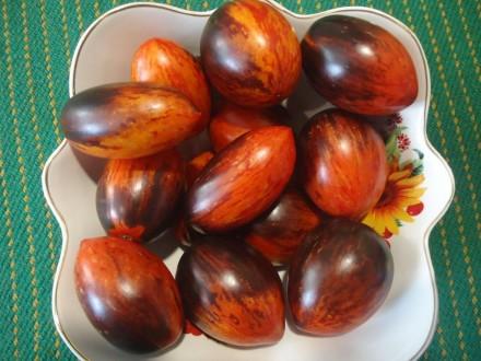 Пропоную насіння томатів, як екзотичних і рідкісних, так і традиційних, поширени. Прилуки, Чернігівська область. фото 12