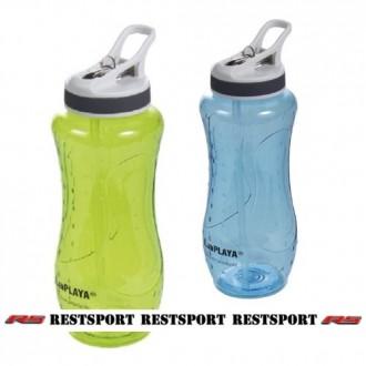 Спортивная бутылка Isotitan Sports and Drink Bottle - 0.9 L. Киев. фото 1