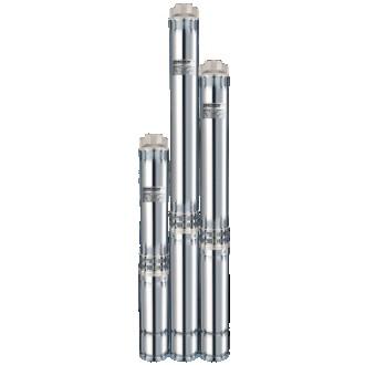 скважинный многоступенчатый насос 100 SWS 2-45-0,37 + муфта. Харьков. фото 1