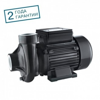 2DK-20 (1660 Вт - 560 л/мин - напор: 20 м - медь) SPRUT насос центробежный повер. Харьков. фото 1