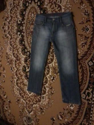продам джинсы недорого на р.48./50.могу переслать.звоните договоримся.. Чернигов, Черниговская область. фото 4