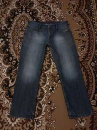 продам джинсы недорого на р.48./50.могу переслать.звоните договоримся.. Чернигов. фото 1