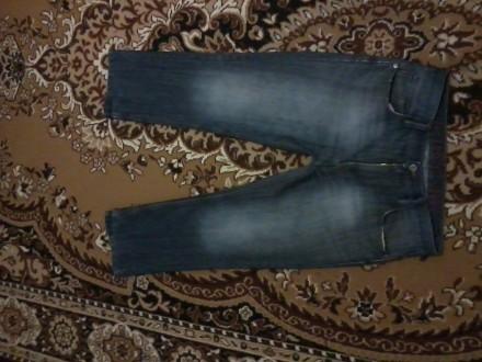 продам джинсы недорого на р.48./50.могу переслать.звоните договоримся.. Чернигов, Черниговская область. фото 3