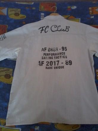 продам рубашку лен недорого.р.48/50.могу переслать.звоните договоримся.. Чернигов, Черниговская область. фото 4