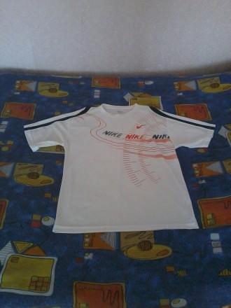 продам футболку найк недорого.р.48.могу переслать.звоните договоримся.. Чернигов, Черниговская область. фото 3