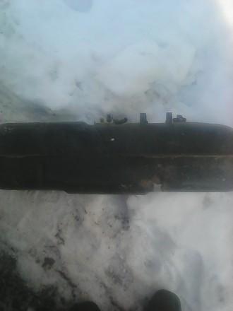 Бак паливний!. Бахмач, Черниговская область. фото 2