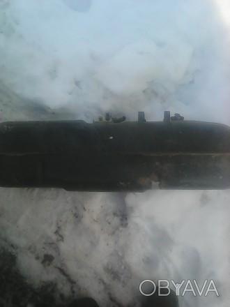 Бак паливний!. Бахмач, Черниговская область. фото 1