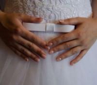 Свадебное платье. Сумы. фото 1