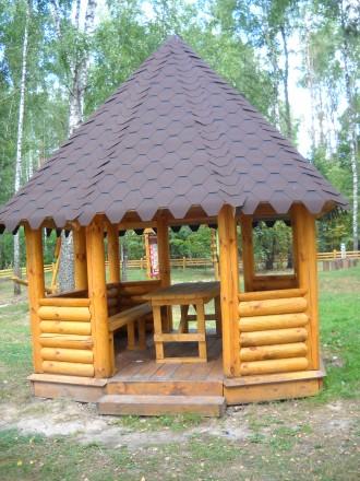 изготавливаем по проекту заказчика. Семеновка, Черниговская область. фото 4