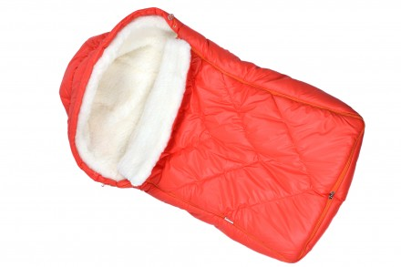 Уценка зимний конверт в коляску, санки для прогулок. Киев. фото 1