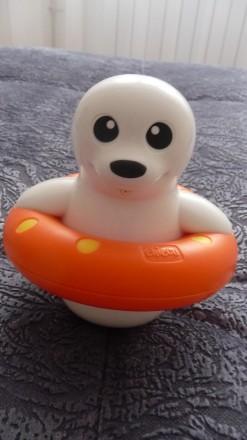 Игрушка для ванной