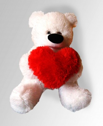М'яка іграшка,яка виразить Ваші почуття. Тячев. фото 1