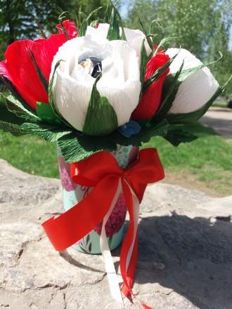 Солодкі подарунки  мрії .  Порадуйте близьких.. Сумы, Сумская область. фото 10