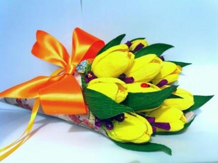 Солодкі подарунки  мрії .  Порадуйте близьких.. Сумы, Сумская область. фото 3