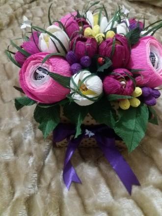 Солодкі подарунки  мрії .  Порадуйте близьких.. Сумы, Сумская область. фото 12