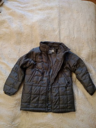 Куртка для хлопчика  на осінь. Львов. фото 1