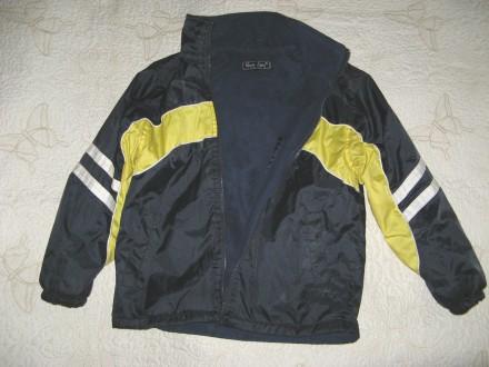Куртка для хлопчка. Львов. фото 1