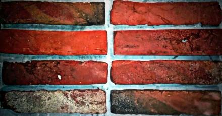 """плитка товщ. 16 мм, нарізана  з  австрійської та польської цегли 17-19 ст. """"Jakó. Львов, Львовская область. фото 13"""