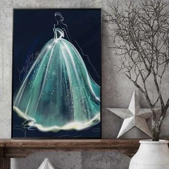 Алмазная вышивка (наборы для творчества). Киев. фото 1
