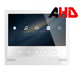 Видеодомофон Tantos Selina HD-M 7. Буча. фото 1