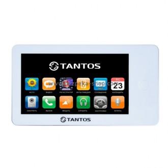 Видеодомофон Tantos Neo GSM 7