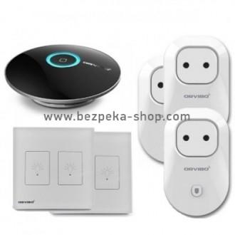 Комплект Orvibo Smart Home. Буча. фото 1