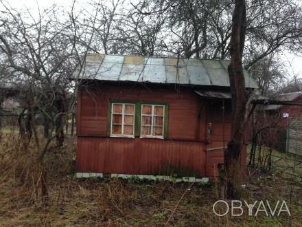 Продам дачу на Старой Подусовке CO Мичурина участок 4 соток,подойдёт под застрой. Старая Подусовка, Чернигов, Черниговская область. фото 1