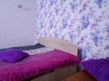 СВОБОДНА Сегодня Посуточная квартира, цена на выходные—450грн,будни 400грн  Уют. Черемушки, Одесса, Одесская область. фото 4