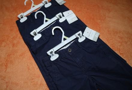 Джинсы, брюки, штаны на мальчика 3- 4 года 98-104 см , Carters. Днепр. фото 1