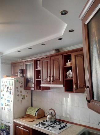 Продам 3х.к.квартиру новой планировки в кирпичном доме с ремонтом. Хмельницкий. фото 1